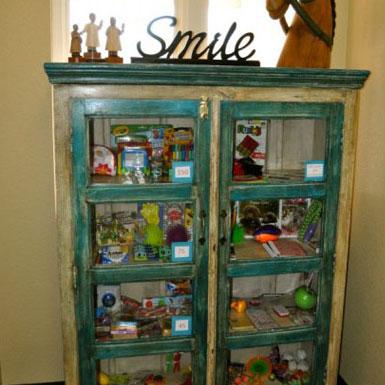 Stewart Family Orthodontics - Goody Prizes