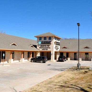 Stewart Family Orthodontics - Exterior Building